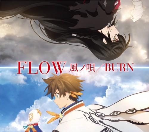 Mutsumi Inomata, Kousuke Fujishima, Ufotable, Namco, Tales of Berseria