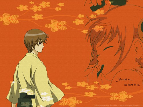 Hideaki Sorachi, Sunrise (Studio), Gintama, Kagura, Sougo Okita Wallpaper