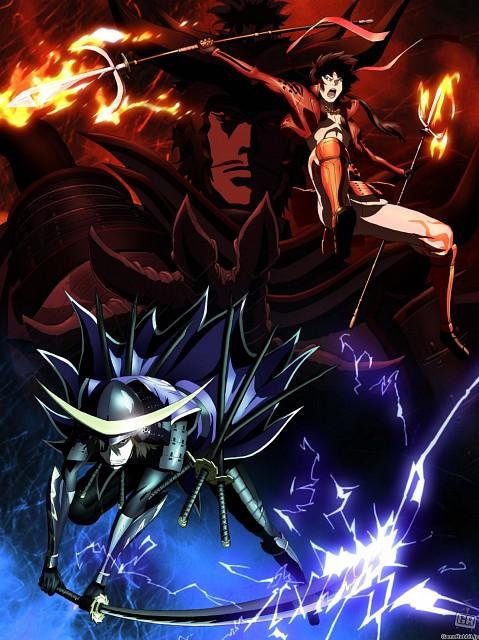 Makoto Tsuchibayashi, Capcom, Sengoku Basara, Masamune Date, Nobunaga Oda (Sengoku Basara)