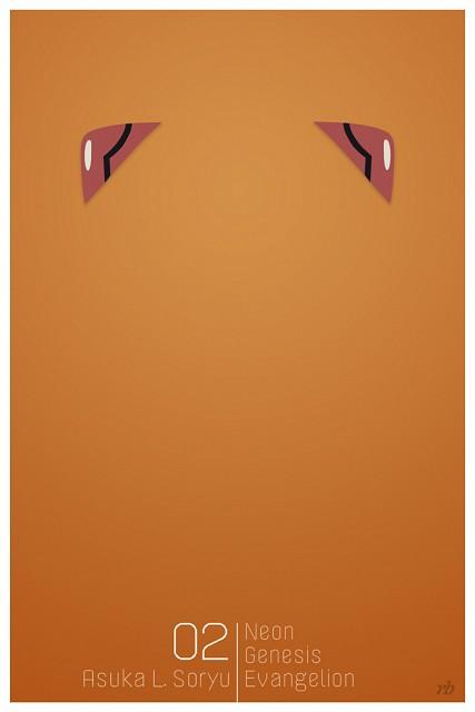 Gainax, Neon Genesis Evangelion, Vector Art