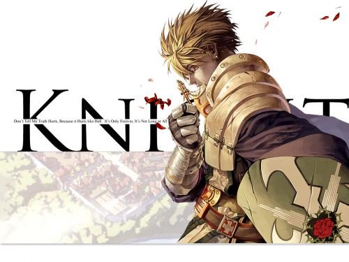 Ragnarok Online, Crusader Wallpaper