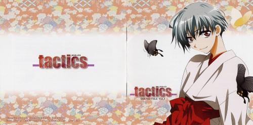 Sakura Kinoshita, Tactics, Kantarou Ichinomiya