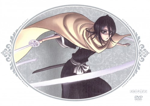 Studio Pierrot, Bleach, Rukia Kuchiki, Sode no Shirayuki