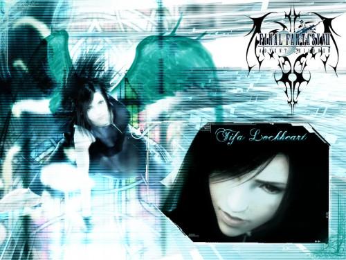 Square Enix, Final Fantasy VII: Advent Children, Tifa Lockhart Wallpaper