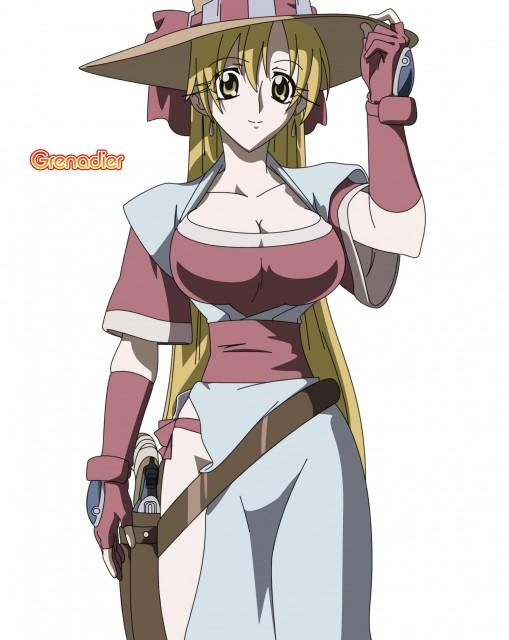 Grenadier ~Hohoemi no Senshi~