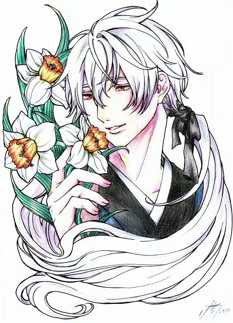 Mystic Messenger, Member Art