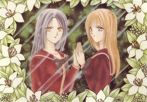 Yuu Watase, Studio Pierrot, Ayashi no Ceres, Tsumugi Uta ~Amatsu Sora Naru Hito o Kofutote~, Ceres (Ayashi no Ceres)