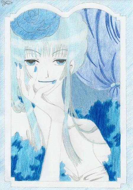 CLAMP, Production I.G, xxxHOLiC, Yuuko Ichihara, Member Art