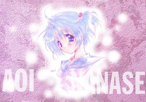 Aoi Nanase