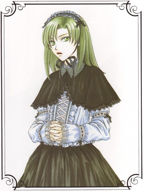 Tsuda Mikiyo, Studio DEEN, Princess Princess, Toru Kouno
