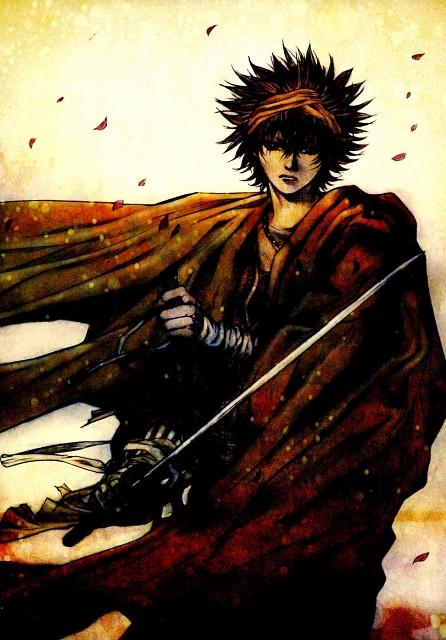 Hiroyuki Asada, Renka, Renka (Character)