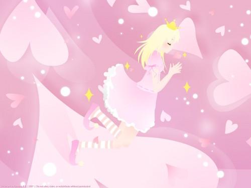 Moyoco Anno, Studio Pierrot, Sugar Sugar Rune, Chocolat Meilleure Wallpaper