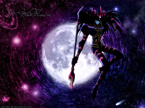 Kazuki Takahashi, Studio Gallop, Yu-Gi-Oh Duel Monsters Wallpaper