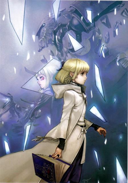 Square Enix, Drag On Dragoon