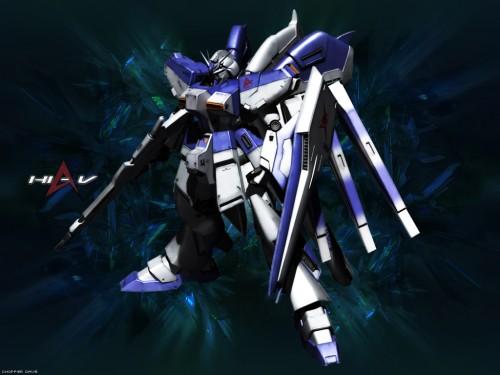 Mobile Suit Gundam: Universal Century Wallpaper