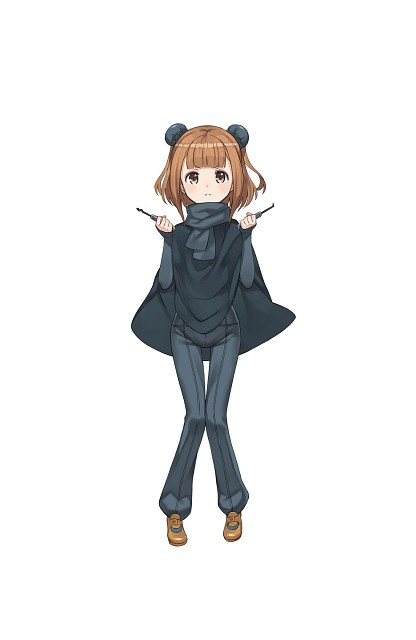 Studio 3hz, Actas, Princess Principal, Beatrice (Princess Principal)