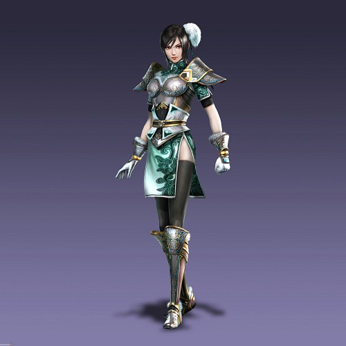 Koei, Dynasty Warriors, Xing Cai, Occupations