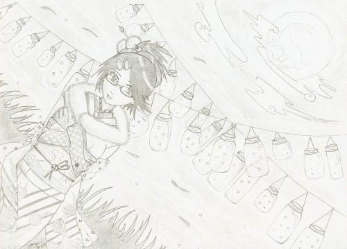 Original, Member Art, Minitokyo