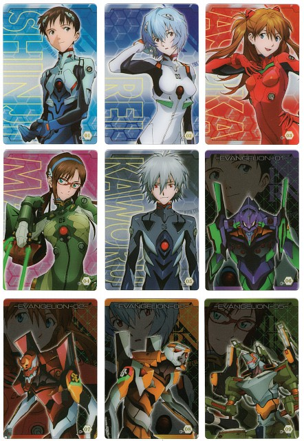 Yoshiyuki Sadamoto, Gainax, Khara, Neon Genesis Evangelion, Shinji Ikari