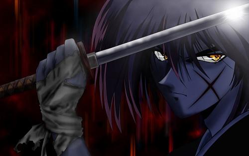 Nobuhiro Watsuki, Studio Gallop, Studio DEEN, Rurouni Kenshin, Kenshin Himura Wallpaper