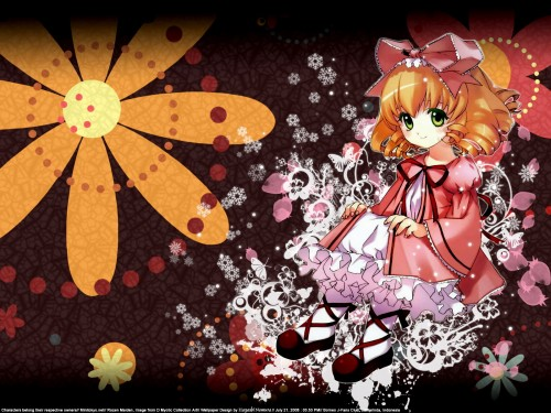 Dmyo, Studio Nomad, Rozen Maiden, D*myotic, Hinaichigo Wallpaper
