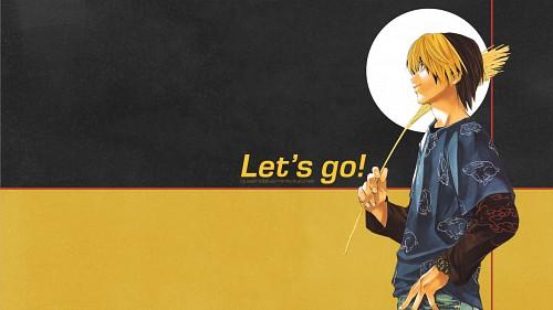Takeshi Obata, Studio Pierrot, Hikaru no Go, Hikaru Shindo Wallpaper