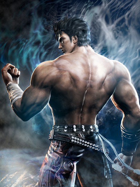 Tetsuo Hara, Koei, Toei Animation, Fist of the North Star, Kenshiro