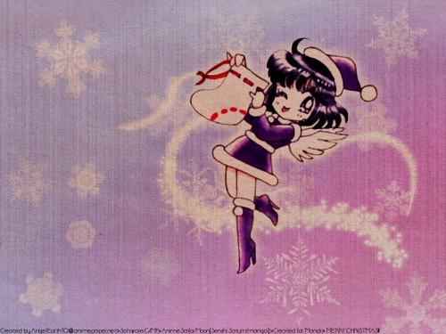 Bishoujo Senshi Sailor Moon, Hotaru Tomoe Wallpaper