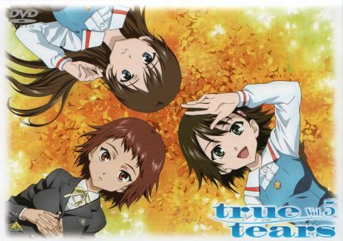 Bandai Visual, P.A. Works, True Tears, Noe Isurugi, Aiko Ando
