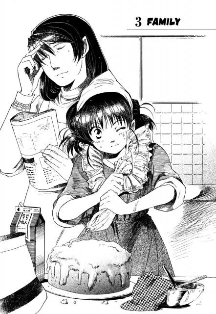 En Kito, Studio Deen, Higurashi no Naku Koro ni, Natsumi Kimiyoshi