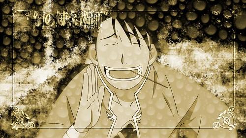 Hiromu Arakawa, BONES, Fullmetal Alchemist, Ling Yao Wallpaper