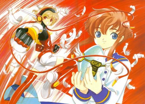 CLAMP, Angelic Layer, CLAMP no Kiseki, Hikaru (Angelic Layer), Misaki Suzuhara