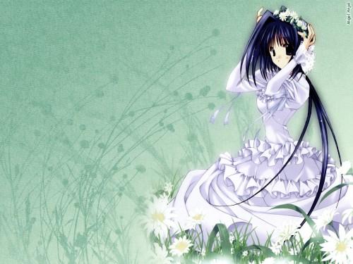Aoi Nanase, Report of Nature Spirits, Miri (Report of Nature Spirits) Wallpaper