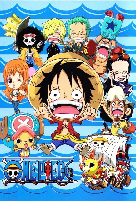 Eiichiro Oda, Toei Animation, One Piece, Nico Robin, Sanji
