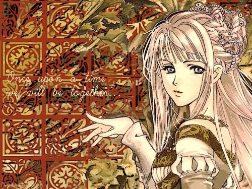 You Higuri, Cantarella, Lucrezia Borgia Wallpaper