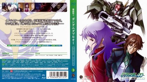 Seiichi Nakatani, Michinori Chiba, Mobile Suit Gundam 00, Anew Returner, Lockon Stratos