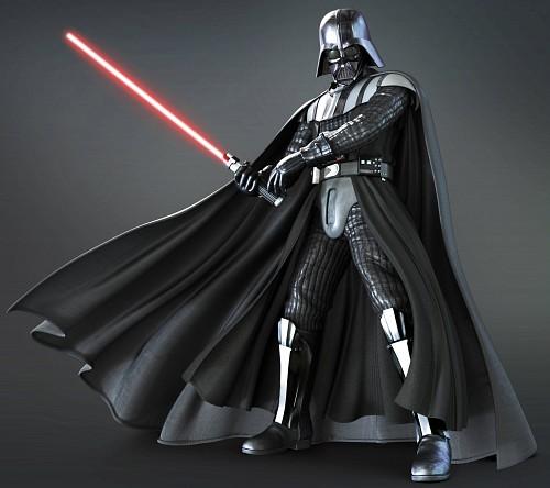 Soul Calibur, Darth Vader