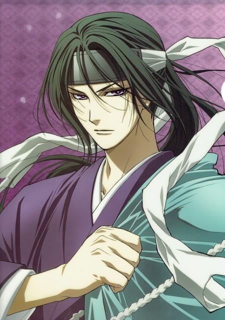 Toshizou Hijikata (Hakuouki)