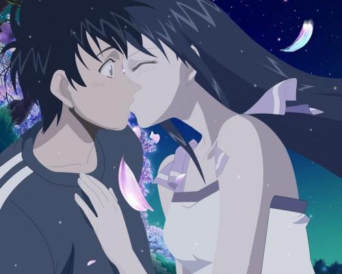 Kouji Seo, Kagaya, Studio Comet, Suzuka, Yamato Akitsuki Wallpaper