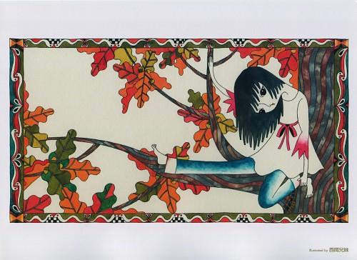 Shaft (Studio), Bakemonogatari, Nadeko Sengoku