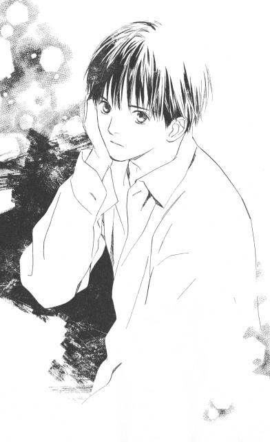 Yukine Honami, Rin!