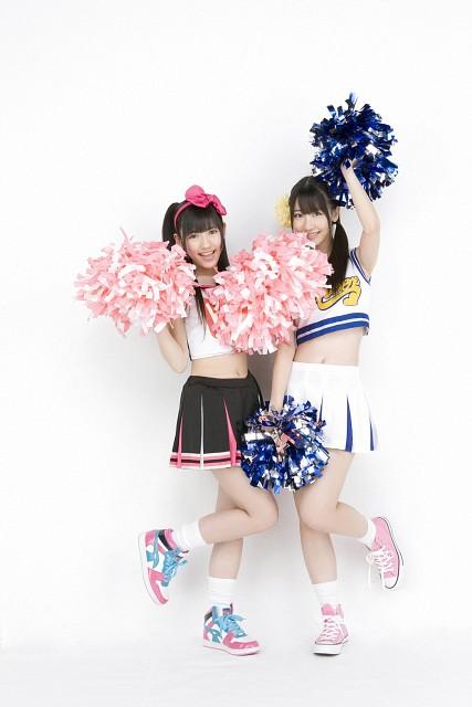 Yuki Kashiwagi, AKB48, Mayu Watanabe