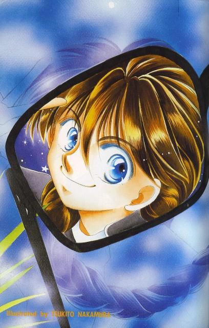 Tsukito Nakamura, Sunrise (Studio), Mobile Suit Gundam Wing, Duo Maxwell, Doujinshi
