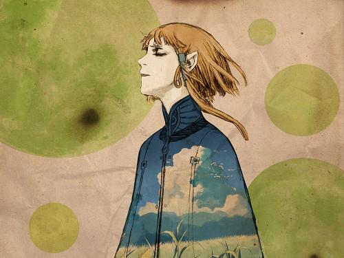 Range Murata, Gonzo, Last Exile, Dio Eraclea Wallpaper