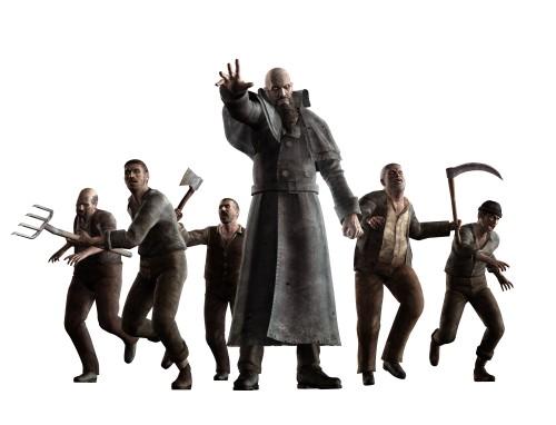 Capcom, Resident Evil 4