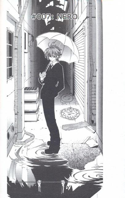 Monochrome Factor, Akira Nikaido