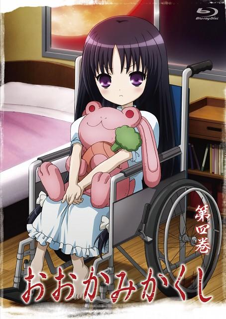 Kuroko Yabuguchi, Anime International Company, Konami, Ookami Kakushi, Mana Kuzumi