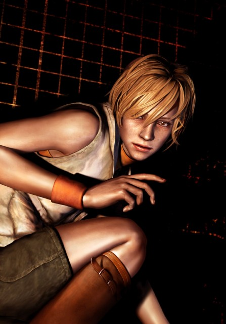 Silent Hill, Heather Mason