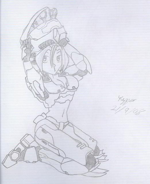 Original, Member Art