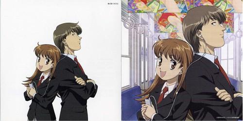 Kaoru Tada, TMS Entertainment, Itazura na Kiss, Naoki Irie, Kotoko Aihara